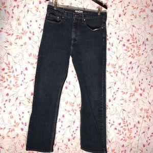 Denizen for Levi's Men's 34x30 Jeans Slim Straight